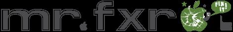 mrfxr.com