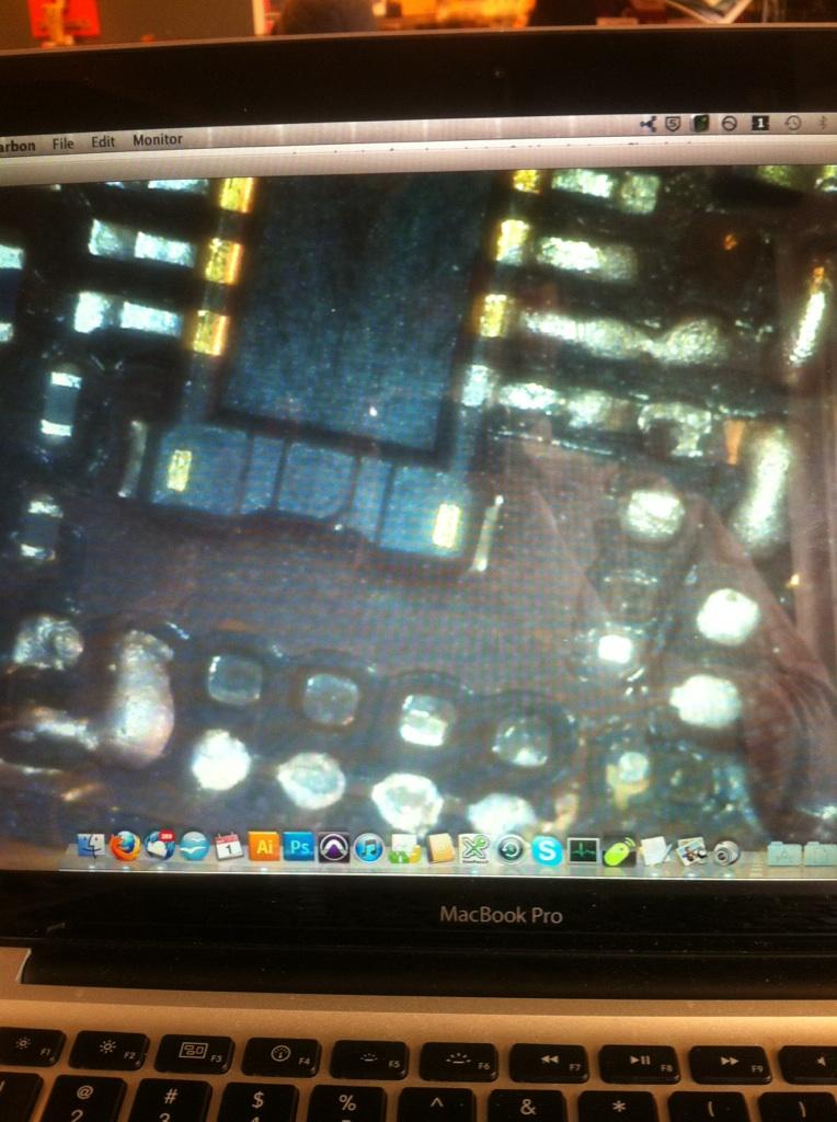 iphone ipad repair mr. fxr hattiesburg soldering